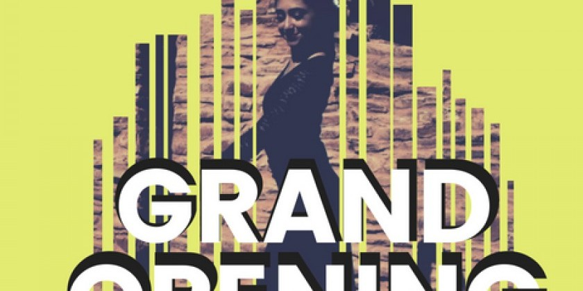 ALBUQUERQUE, NM: Flamenco Grand Opening & Student Recital