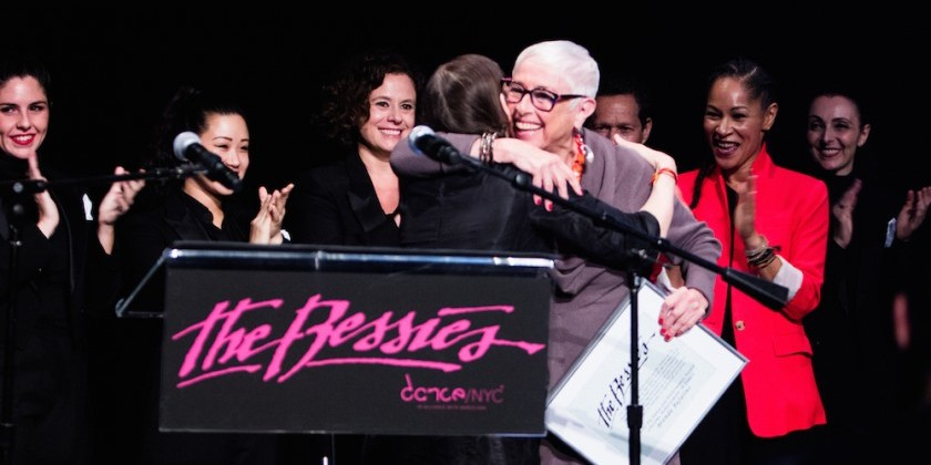 Dance News: The Bessies at BAM Announce the Winners of the 2016 NY Dance and Performance Awards
