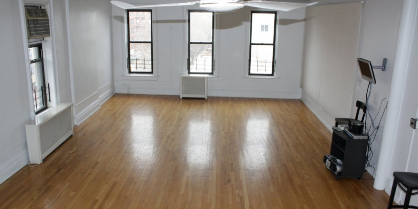 Rent a Studio at BAX!