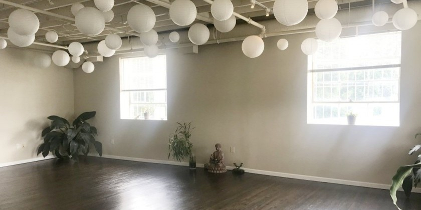 ATLANTA, GA: Rent Space For Classes, Rehearsals & Shows