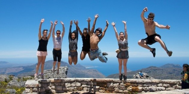 Steps Repertory Ensemble  in South Africa