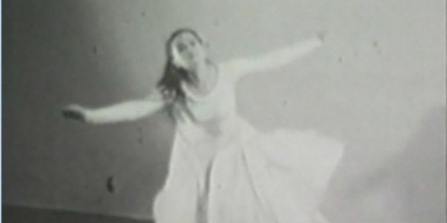 Jean Erdman, Early Modern Dance Pioneer, Celebrated at the 92nd St Y - Sunday May 23rd at 3pm