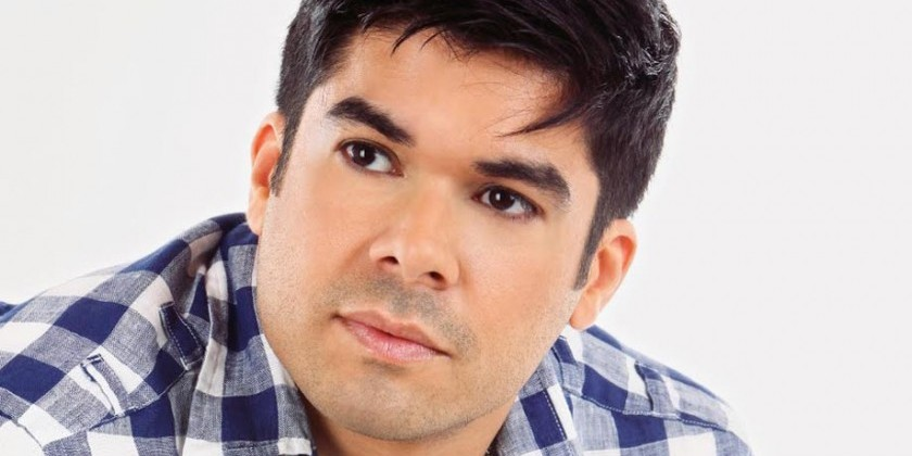 Celebrate Valentine's Day with Jerry Rivera @ Lehman Center