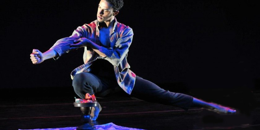 Dance News: Abrons Arts Center Announces 2018-2019 The Jerome Foundation AIRspace Residents