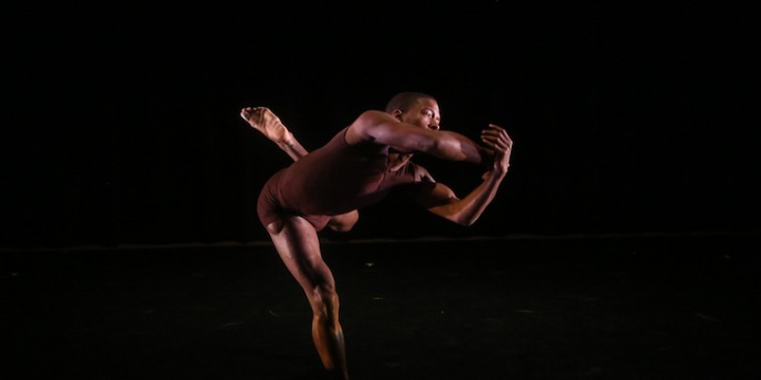 IMPRESSIONS: Philadanco in the Harkness Dance Festival at the 92nd Street Y