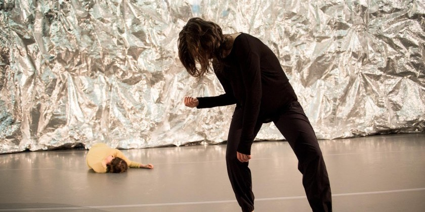 Dance News: Stephen Petronio Company Announces Nora Chipaumire, Will Rawls and Kathy Westwater as Inaugural Artists of the Petronio Residency Center