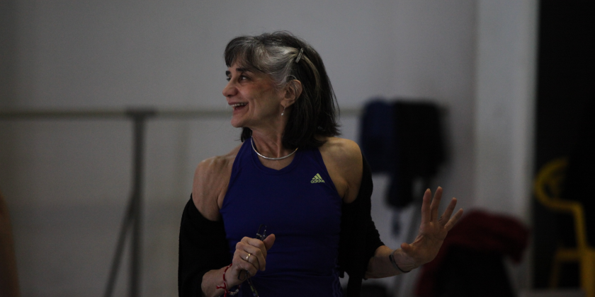 Kathryn Posin Reflects While Preparing to Open the 92nd Street Y Harkness Dance Festival