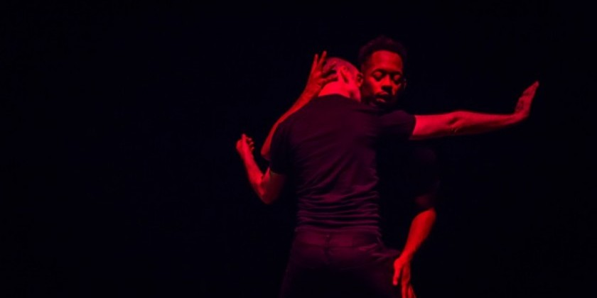 Pride Week at The Joyce, a week-long engagement of queer contemporary dance
