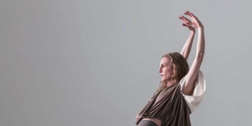 Wendy Whelan Postpones Inaugural U.S. Tour of Restless Creature‏