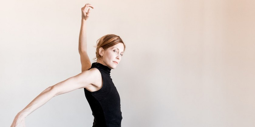 ATLANTA, GA: Open Contemporary Ballet Class