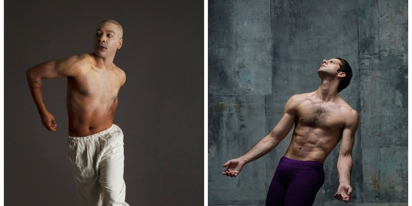 Revisiting Marcelo Gomes & Kyle Abraham : American Ballet Theatre and Abraham.In.Motion