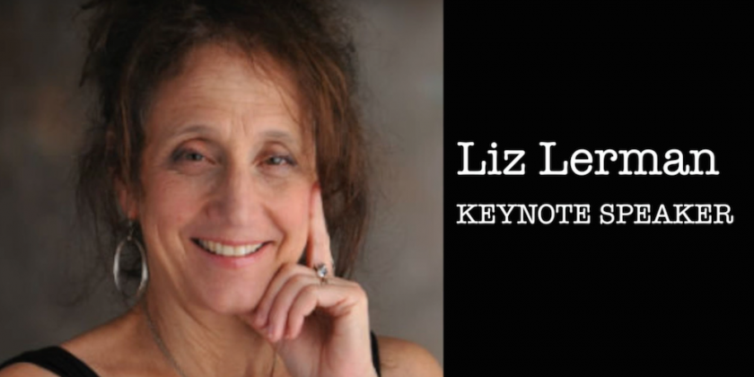Things I am Learning from Liz Lerman: Leadership, Arts Equity, and Changing Shape in the Time of #metoo