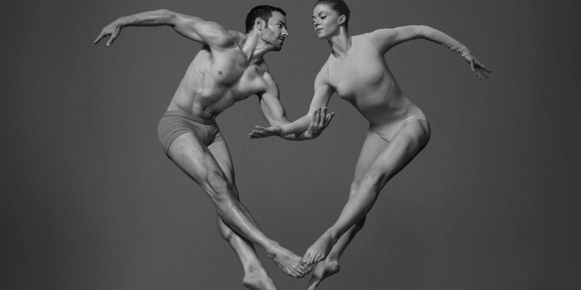 Dance News: Get Enthused For Caleb Teicher, Paul Taylor Dance Company & Ilya Vidrin's Reciprocity Collaborative at Jacob's Pillow This July 24-28!
