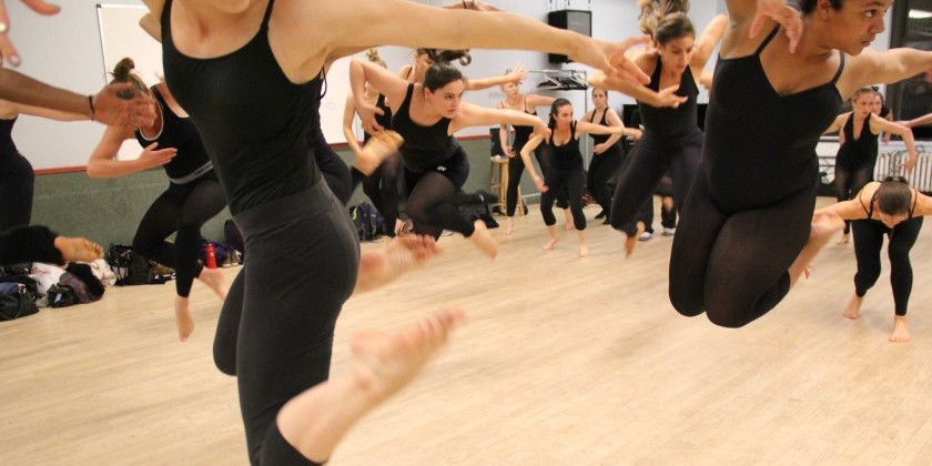 Dance as Empowerment: New York Institute of Dance and Education