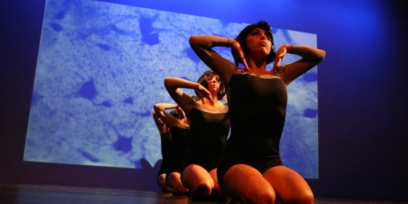 Impressions of: NYC10 Dance Initiative