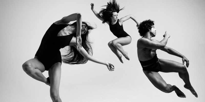 Eryc Taylor Dance (ETD) will join Bryant Park's Contemporary Dance Program
