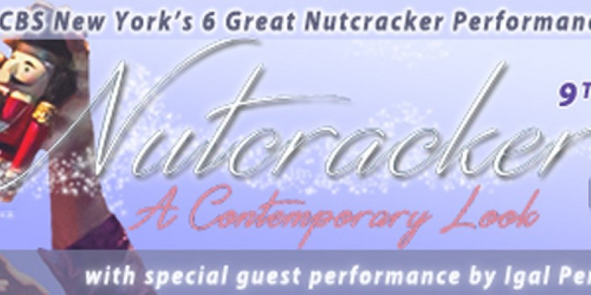 "Peridance presents ""The Nutcracker: A Contemporary Look"""