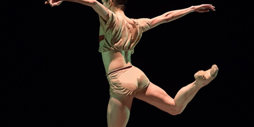 Peridance Contemporary Dance Company's New York Spring Season