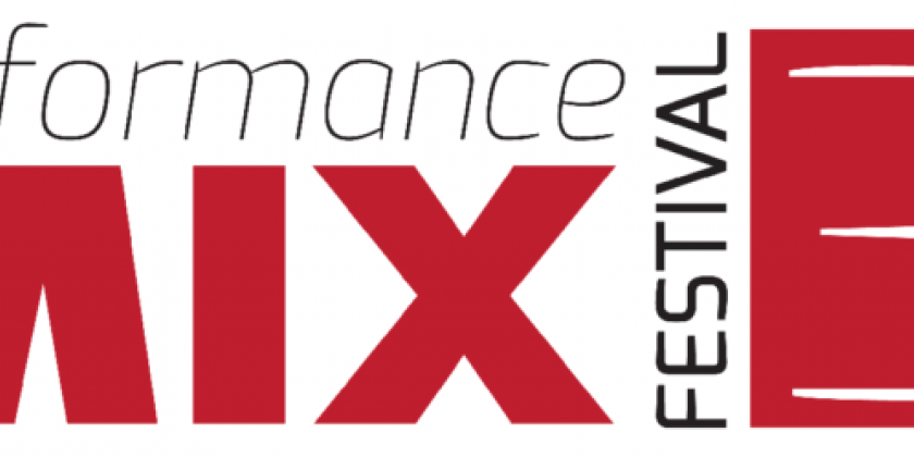 31st Annual Performance Mix Festival by New Dance Alliance