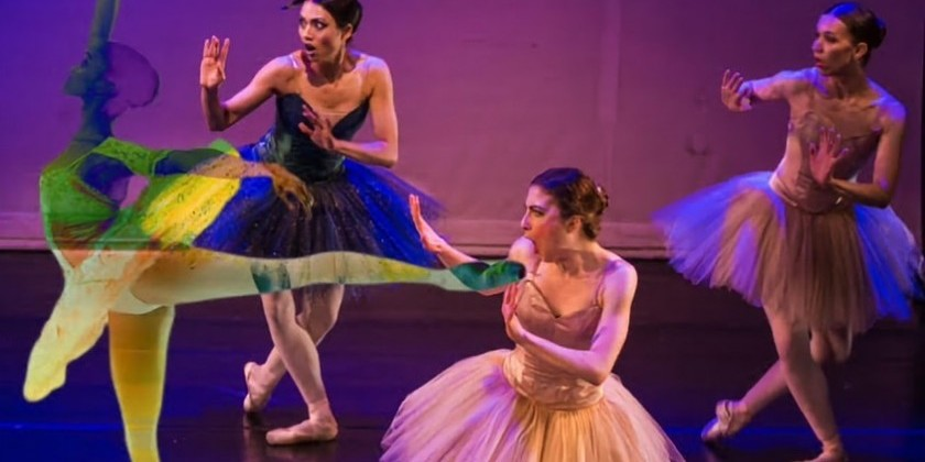 Ballet des Amériques returns to the Tarrytown Music Hall with Peter and the Wolf, Bolero and much more