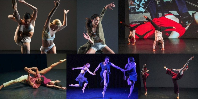 CALL FOR CHOREOGRAPHERS: 2019 SoloDuo Dance Festival