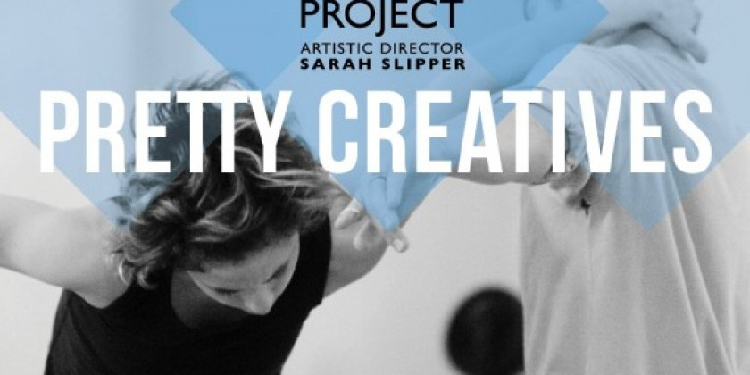 PORTLAND, OR: Pretty Creatives International Choreographic Competition