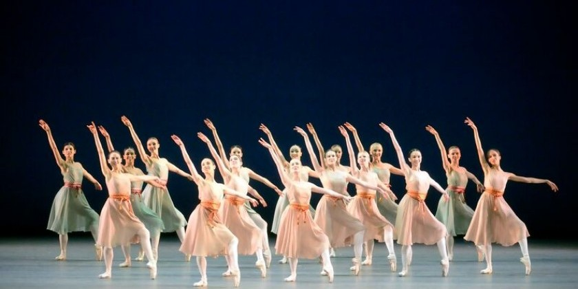 Impressions of: American Ballet Theatre's Gala
