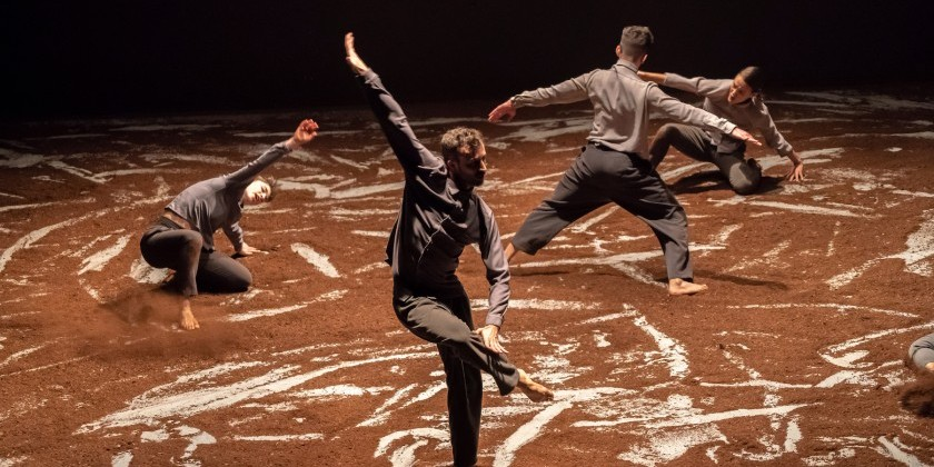 "IMPRESSIONS: Vertigo Dance Company's ""One. One & One"" at Baryshnikov Arts Center"
