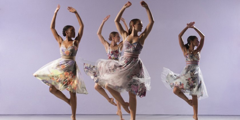 Dance News: Richard Alston Dance Company Announces the Ensemble will Close in 2020