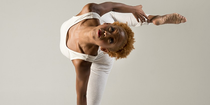 Meet Candace Thompson, the Force Behind The Dance Caribbean Collective.