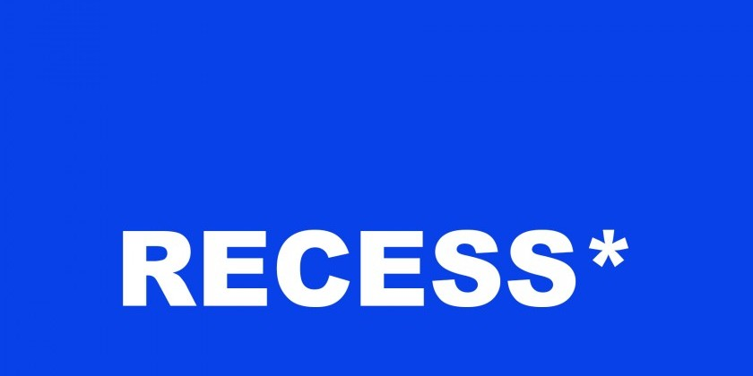 RECESS: A double Set Dance Performance by Wendell Gray II and Jonah Bokaer