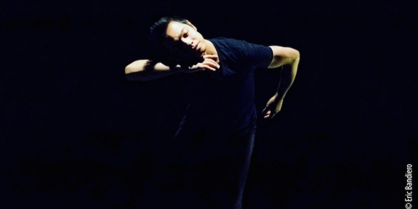 A Postcard from BalaSole Dance Company's Executive & Artistic Director Roberto Villanueva