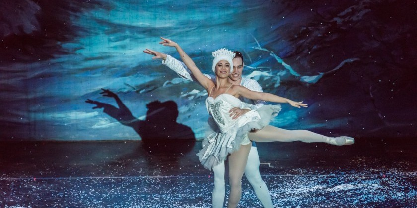 San Pedro City Ballet: A Ballet Tradition Comes Together As Family