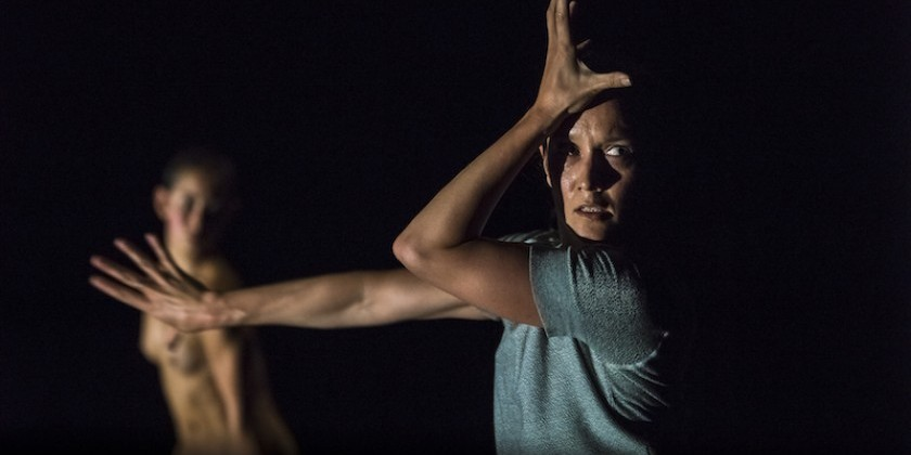 "IMPRESSIONS: Donna Uchizono's ""March Under an Empty reign,"" Tere O'Connor's ""Long Run,"" and Lucy Guerin's ""Split"""
