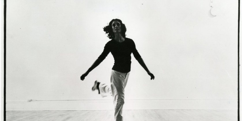 Sara Rudner on Dancing with Twyla Tharp