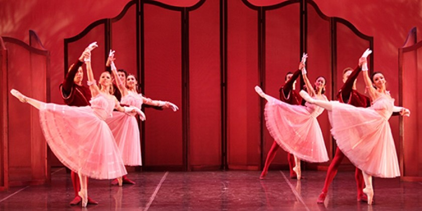 Sarasota Ballet at The Joyce