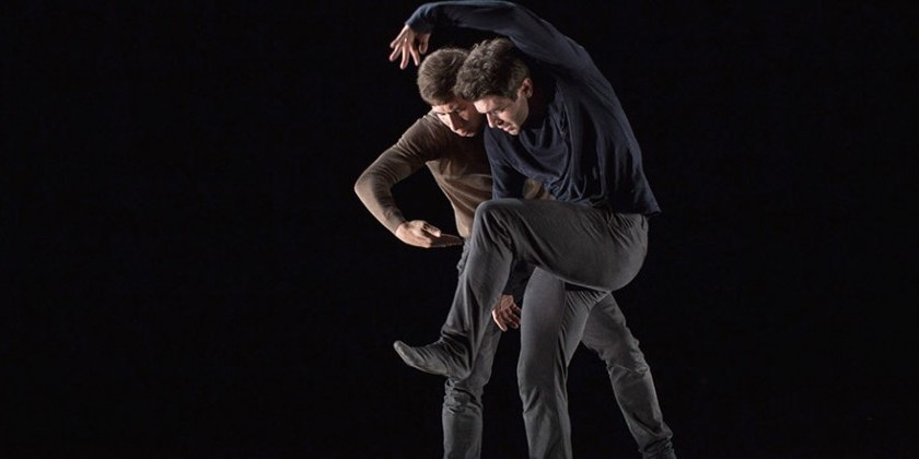 "The Dance Enthusiast Asks Joshua Beamish About MOVETHECOMPANY's ""Saudade"" Premiering at BAM's Next Wave Festival"