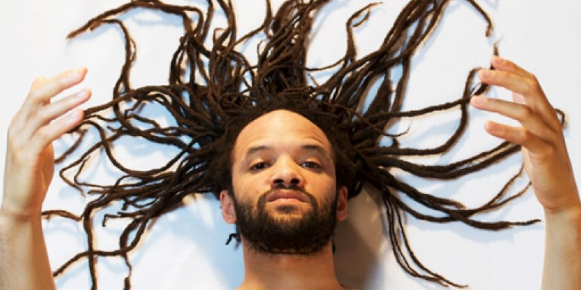 "Review of Savion Glover's ""Om"""