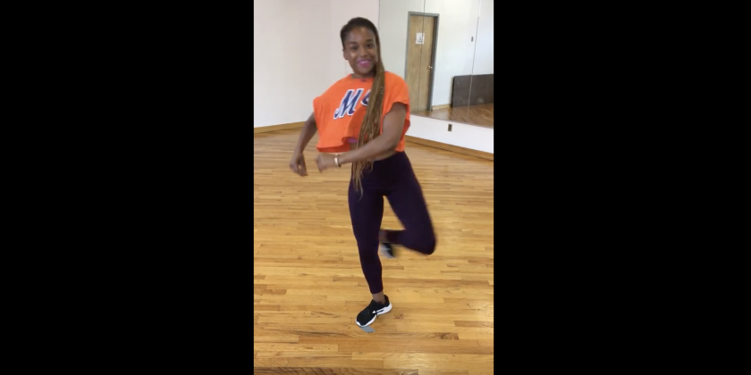 BMore Afro House with Sanchel Brown