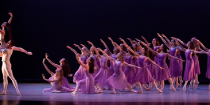 Ballet Academy East Presents 13th Annual Winter Performance Series