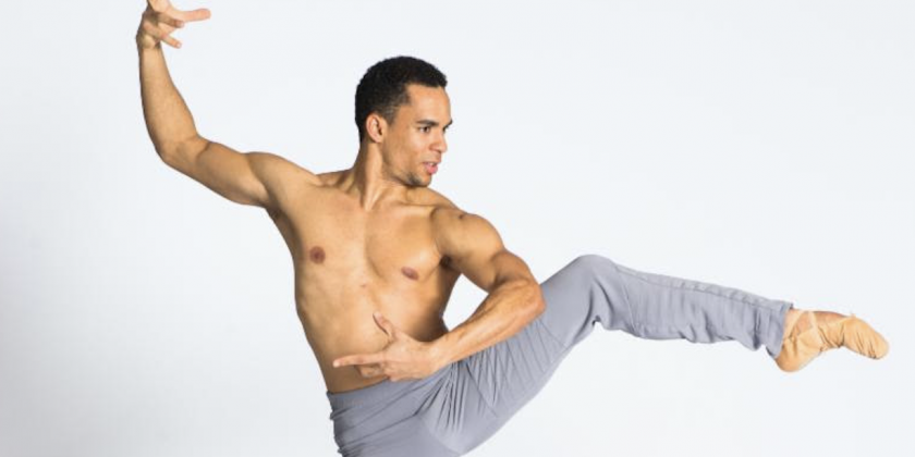 BALLET HISPÁNICO announces 2019 Company Male Auditions