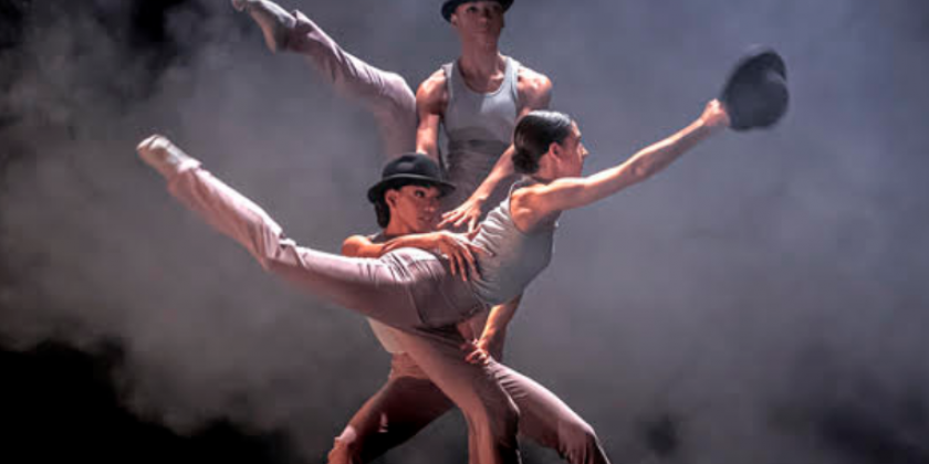 The Innovative and Versatile BALLET HISPÁNICO Returns to