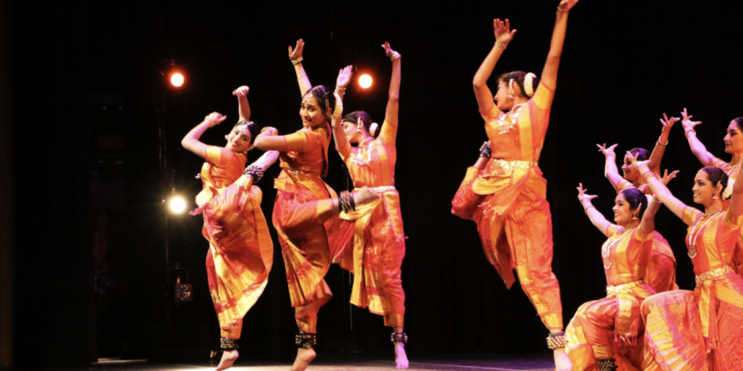 WASHINGTON DC: Kalanidhi Dance brings innovative Indian dance to Dance Place, Feb 23-24