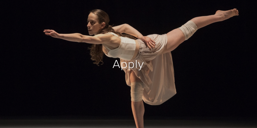 BELLEVUE, WA: Call for Choreography - CHOP SHOP Contemporary Dance Festival
