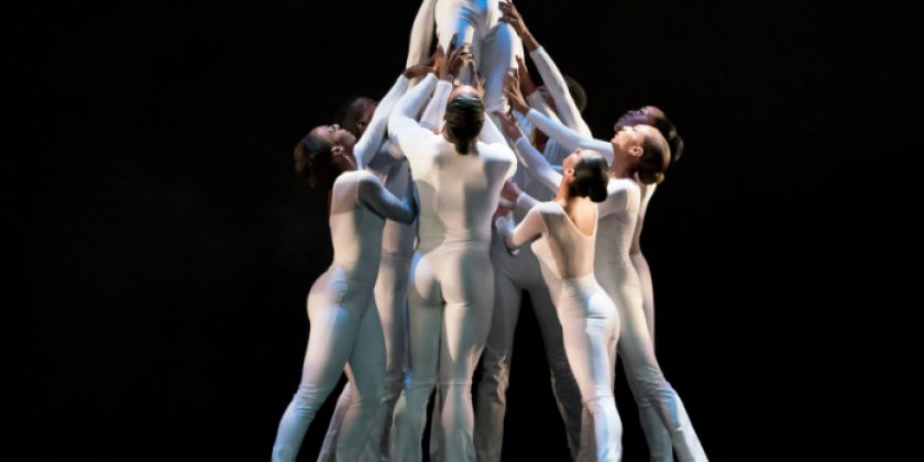 PHILADANCO Announces First Full NYC Performance Season at The Joyce Theater since 2012