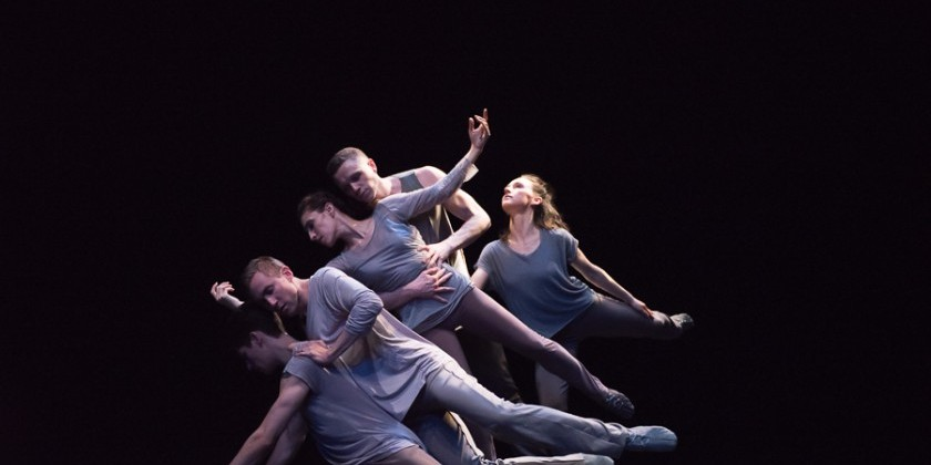 IMPRESSIONS: Lar Lubovitch Dance Company's 50th Anniversary Season at The Joyce