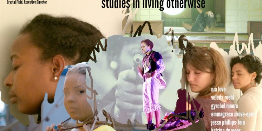 studies in living oherwise