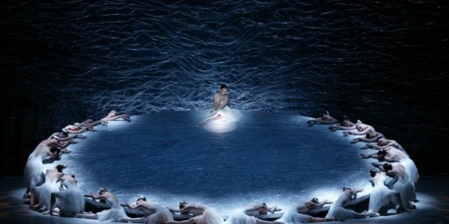 "The Dance Enthusiast Asks: The Australian Ballet about ""Swan Lake"""