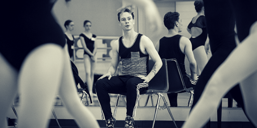 University of North Carolina School of the Arts: Choreographic Development Residency