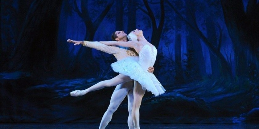 Impressions Of: Ballets Greatest Hits at the Movies